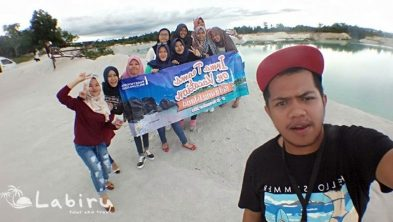"4H3M Belitung Reguler Tour ""Liburan Seru"""