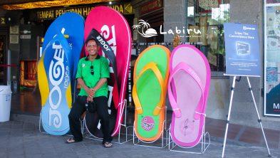 Paket Wisata Keluarga di Bali 2 Hari 1 Malam