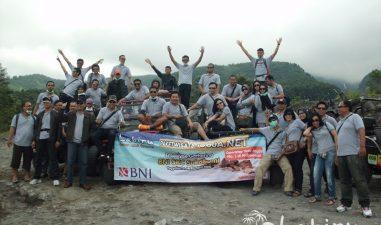 BNI Skc.Sukabumi (Tour Jogja)