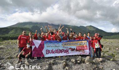 BukaLapak.com (Tour Jogja)