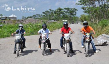 Telkom Indonesia (Meeting & Tour Jogja)