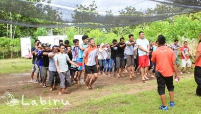 Corporate Outbound Jogja 3H/2M Reguler Package