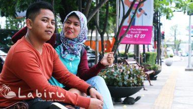 3H2M Honeymoon Bandung