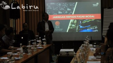 Corporate Meeting 2 Hari 1 Malam di Bali