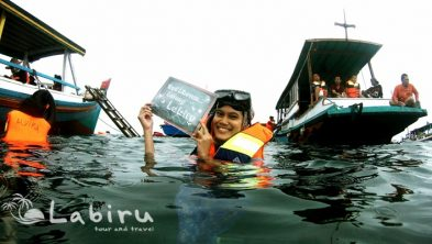 "4H3M Belitung Honeymoon ""Romantic Island"""
