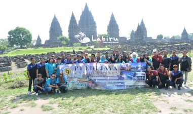 PT Edi Jaya Banjarmasin – Tour Jogja