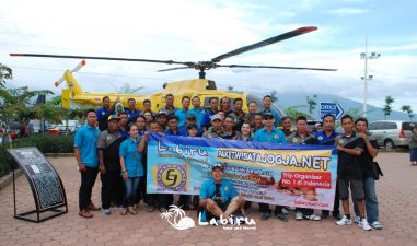 PT Edi Jaya Banjarmasin – Tour Malang