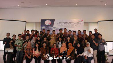 2H1M Bandung Corporate Meeting