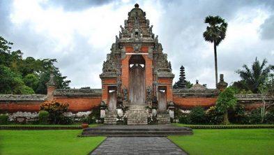 Romantic Honeymoon Bali 4 Hari 3 Malam