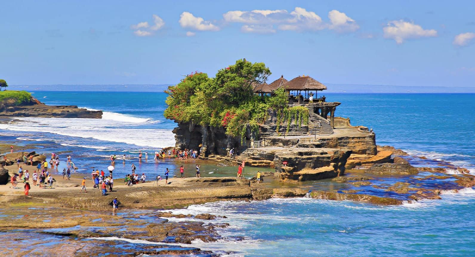 Hotels Near Tanah Lot Bali | Tanah Lot Temple