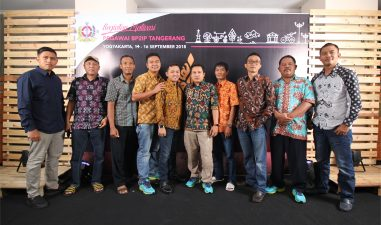 BP2IP – Gala dinner Jogja