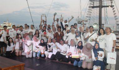 BUKALAPAK Divisi CF – Bali