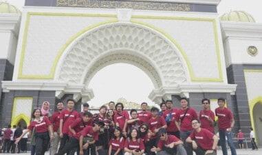 BUKALAPAK Marketing Tribe – Malaysia