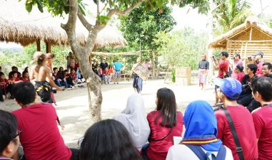 BUKLAPAK TRIBE SHOPEX – Lombok