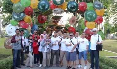 Dinas Perhubungan PDKNP Goes Adventure Jogja