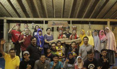 Family Gathering GnG Team Teknik Geologi UGM – Banyuwangi