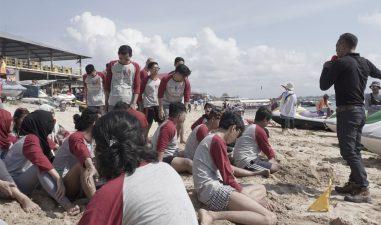 Gathering PT. InMark – Bali