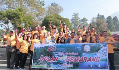 PT Luxindo Raya – Semarang