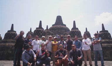 Gathering Markshare – Jogja