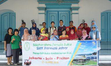 Penerbit EGC Jakarta-Solo-Pacitan