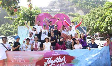 PT TRD INDONESIA – Bali