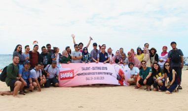 BukaLapak Tribe Talent – Tour Bali
