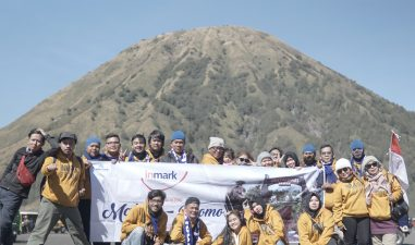PT Inmark Indonesia – Tour Malang Bromo
