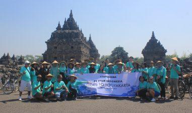 PT TYSM Indonesia – Tour Jogja