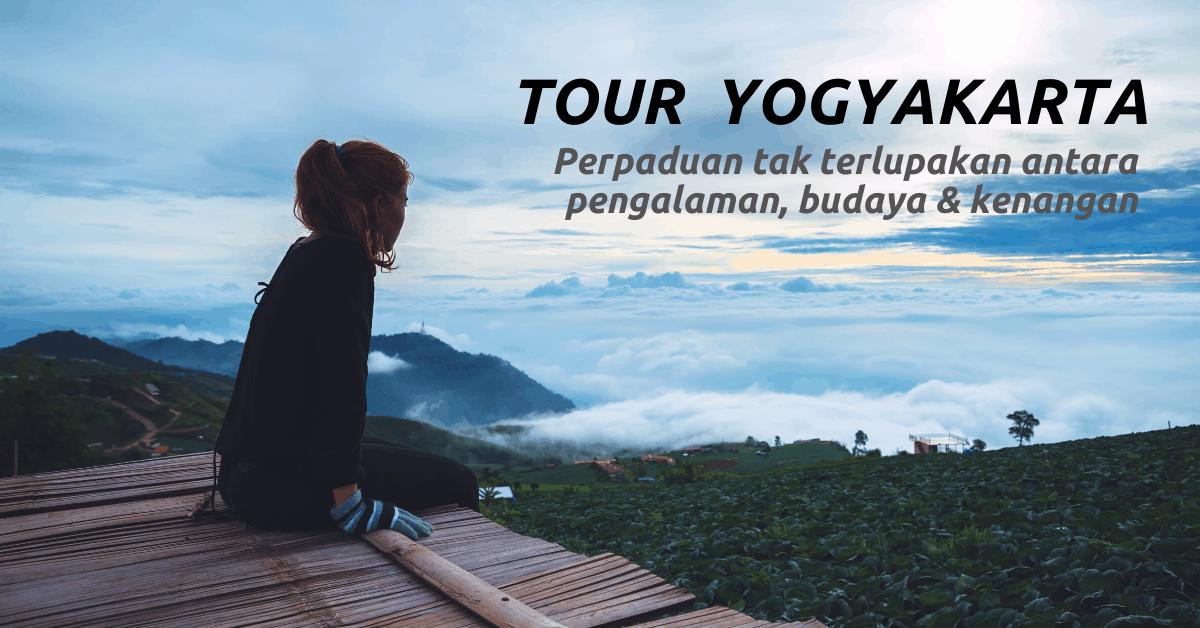 Paket Wisata Jogja Paket Tour Liburan Ke Yogyakarta Labiru Tour