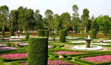 Rekomendasi Taman Rekreasi Yang Menarik di Bogor