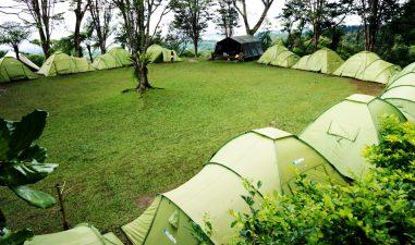 Ini Dia Tempat Camping Yang Bagus Dan Juga Nyaman