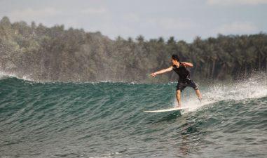 Tempat Rahasia Wisata Alam di Mentawai Sumatera