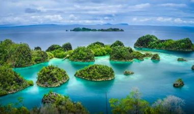 Tak Disangka Wisata Lokal Yang Mendunia Bikin Heboh