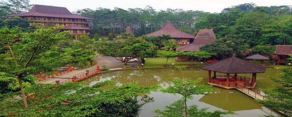 outbound panjang jiwo Bogor
