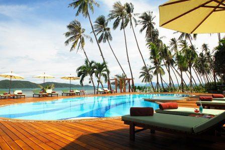 resort di belitung
