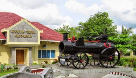 wisata sejarah di belitung