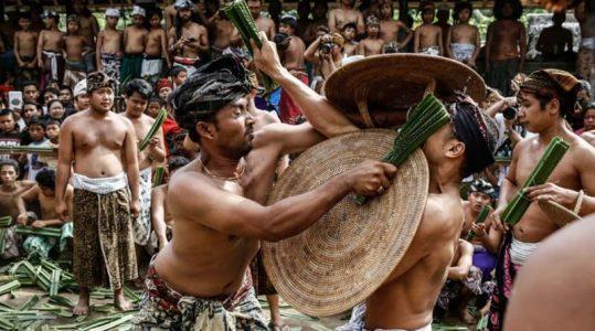 Budaya di Bali
